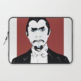 Bela Lugosi (Pop) Laptop Sleeve