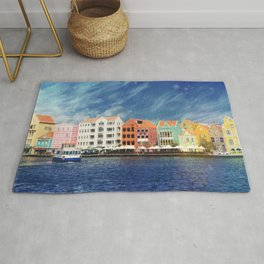 Willemstad, Curaçao Rug