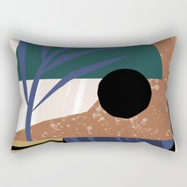 Sunset I Rectangular Pillow