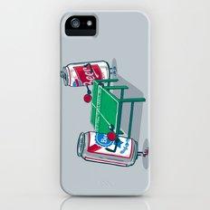 Beer Pong Slim Case iPhone SE