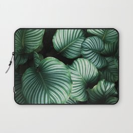Foliage x Shiny Laptop Sleeve