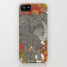 Bo the elephant Slim Case iPhone (5, 5s)