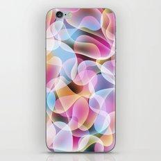 Dulcis iPhone & iPod Skin