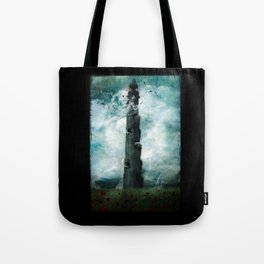 The Dark Tower Tote Bag