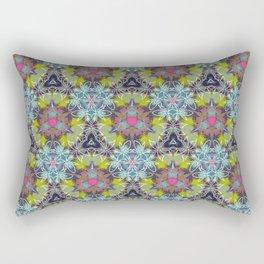 Stars at Night Shine Bright Rectangular Pillow