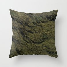 Trama Throw Pillow