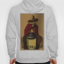 El Borracho Hoody