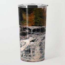 Gooseberry Falls Travel Mug