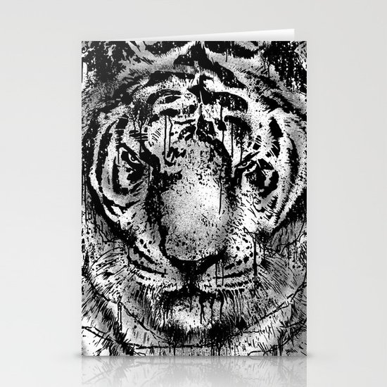Be Wild Stationery Cards