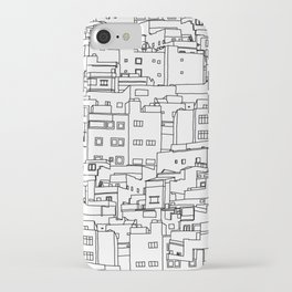 1001 Houses iPhone Case