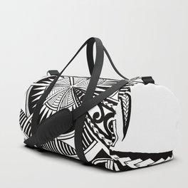 Shell Duffle Bag
