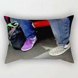 Three And A Half Feet Rectangular Pillow