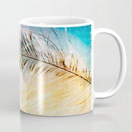 Upon Wisps Coffee Mug