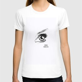 Eye Drawing T-shirt