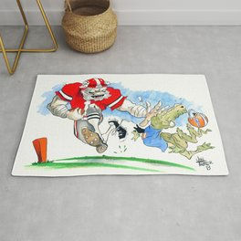 Dawgs Rugs For Any Room Or Decor Style Society6