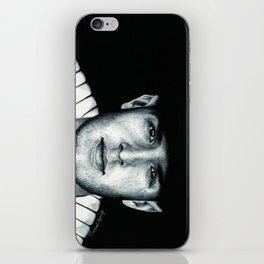 Zack Wheeler  iPhone Skin