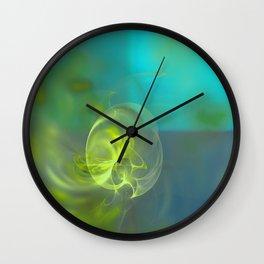 Rhinegoldsaga Wall Clock