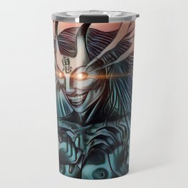 demon Queen Travel Mug