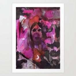 Blech Art Print