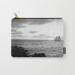 Southernmost Sunset Carry-All Pouch