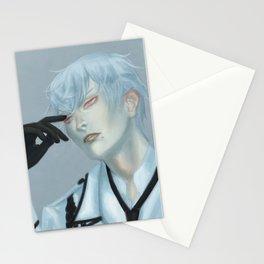 Charles Phipps: Hazey Stationery Cards