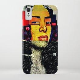 My Mona Lisa iPhone Case
