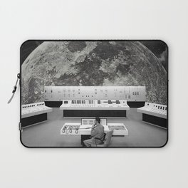 Calling for Help Laptop Sleeve