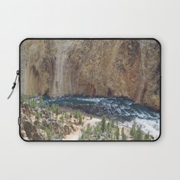 Yellowstone River Laptop Sleeve