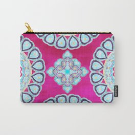 The Wind Knows My Heart Carry-All Pouch