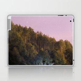 Daynight woodland activities Laptop & iPad Skin