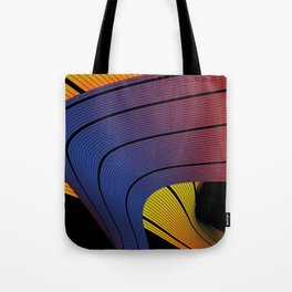 whip or will Tote Bag