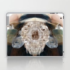 Birth//Death//Rebirth Laptop & iPad Skin