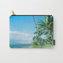 Waipuilani Beach Kīhei Maui Hawaii Carry-All Pouch