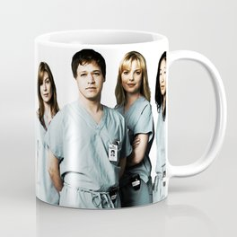 Bailey's Interns Coffee Mug