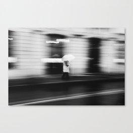 - Nicanor - Canvas Print
