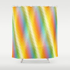 BayernC Shower Curtain