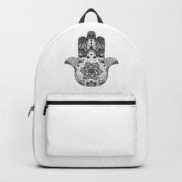 Orientale Mandala By Sonia H. Backpack