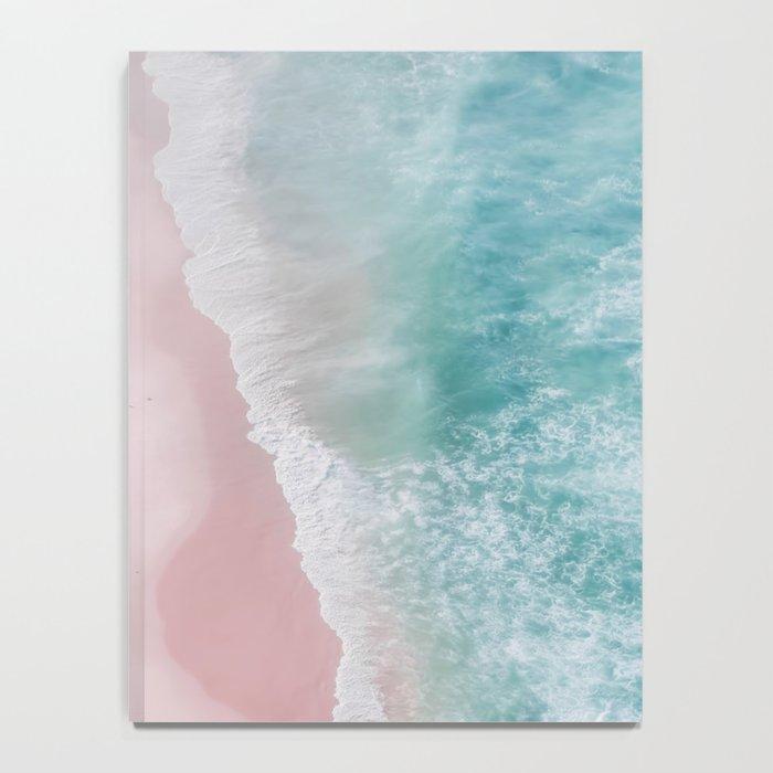 ocean walk Notebook