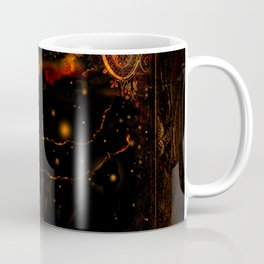 THE DREAMING TREE Coffee Mug