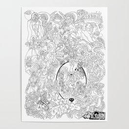 Other Worlds: The Kingdoms Poster