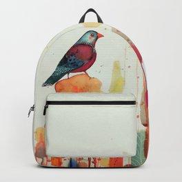 joie de vivre Backpack