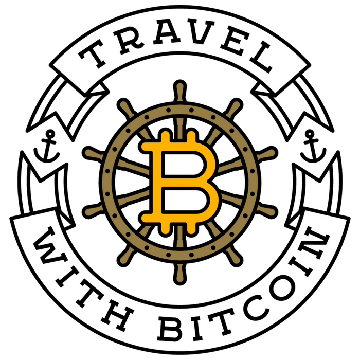 Travel With Bitcoin Comforters