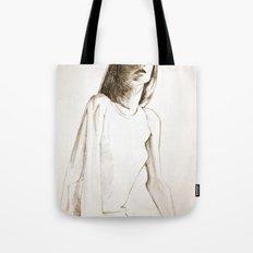 Look Tote Bag