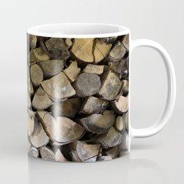 Prepared Coffee Mug