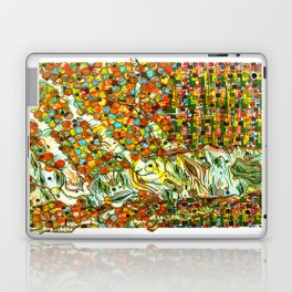 Autumn Aspen Laptop & iPad Skin