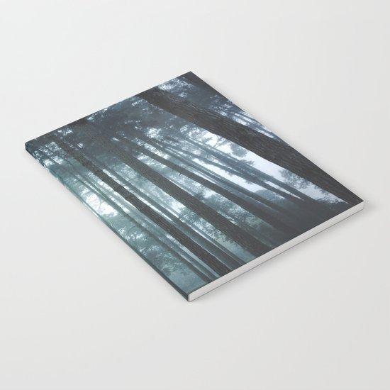 Wanderlust Notebook
