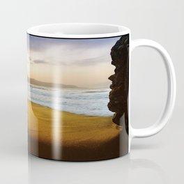 Golden Beach, Nerja, Spain Coffee Mug