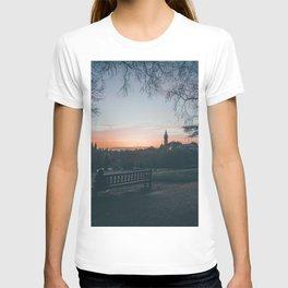 Kelvingrove Park. T-shirt