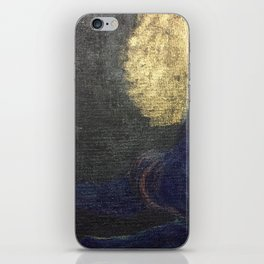 """""""Electric Assets"""" iPhone Skin"""