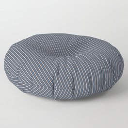 Simple Lines in Fantastic Output Floor Pillow